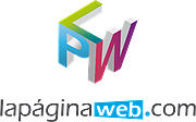 Logo of LaPaginaWeb.com